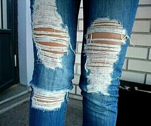 jeans, quality, and tumblr quality image