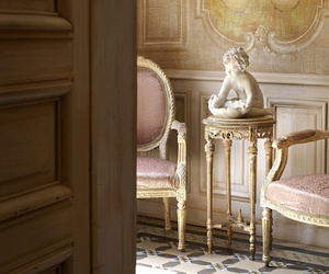 french antiques, home decor, and french influence image