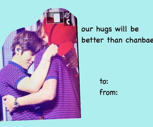 exo, Valentine's Day, and valentines day image