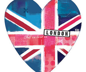 london and fell in love image