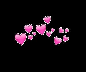 png, hearts, and edit image