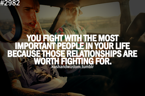 Quotes About Friendship Fights Extraordinary 219 Images About Quotes On We Heart It  See More About Quote