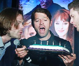 beautiful, Jensen Ackles, and supernatural image