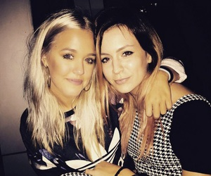 gemma styles, lottie tomlinson, and one direction image