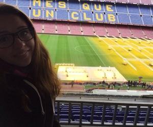 Barcelona, mes que un club, and fútbol image