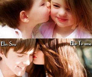 boy and girl, I Love You, and future image
