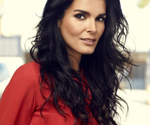gorgeous, angie harmon, and jane rizzoli image
