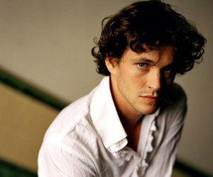 actor, handsome, and curly hair image