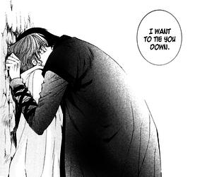 couple, manga, and yona image