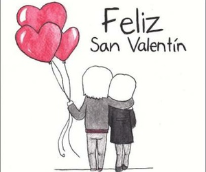 san valentin and love image