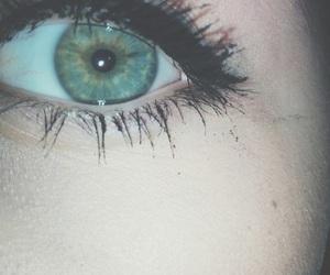 eyes, grunge, and aesthetic image