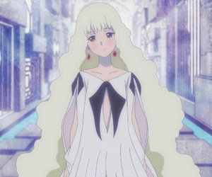 mayu, white room, and selector spread wixoss image