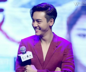 william chan and chan wai ting image