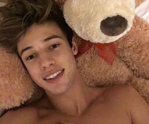 baby, magcon, and boy image