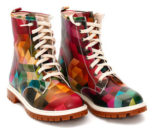 awesome, boots, and zulily image