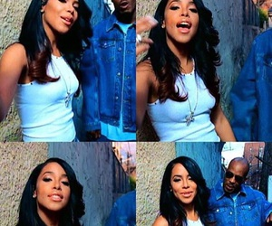 aaliyah and gorgeous image