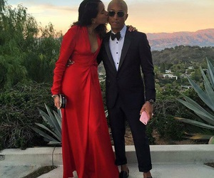 couple, love, and pharrell image