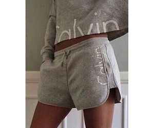 Calvin Klein, style, and outfit image