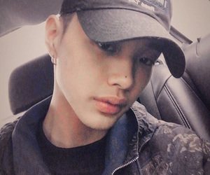 handsome, mix and match, and jinhyeong image