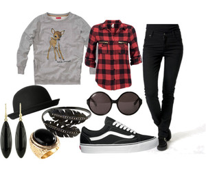 awesome, fashion, and Polyvore image