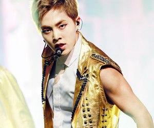 exo, k-pop, and xiumin image