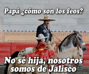frases, charros, and mexicanos image