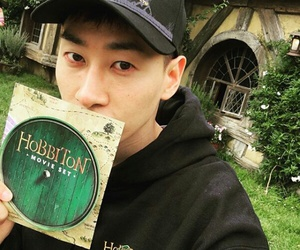 eunhyuk and super junior image