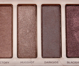 palette, urban decay, and naked 3 image