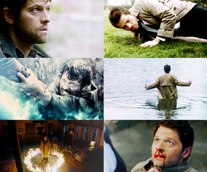 beautiful, boy, and spn image