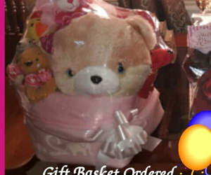 birthdaygirl, anyoccasion, and giftbasketsfor image