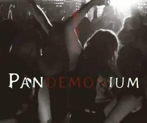 Pandemonium, books, and shadowhunters image