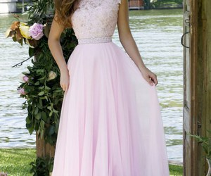 sherri hill 50041 and prom dress image