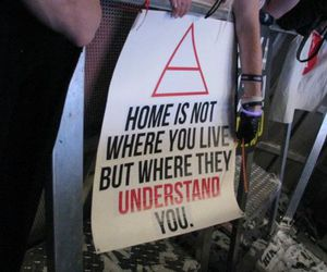 home, echelon, and 30 seconds to mars image