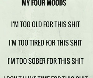 funny and moods image