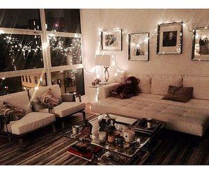 apartment and gigi hadid image