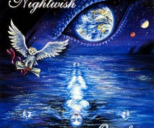 nightwish and oceanborn image
