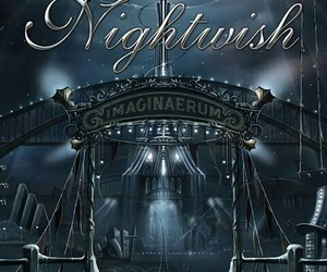 nightwish and imaginaerum image