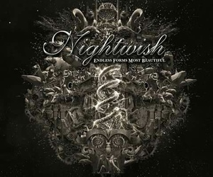 nightwish and metal image