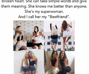 bff, best friends, and goals image