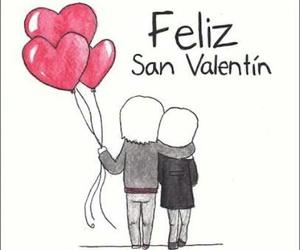 san valentin and love image