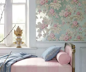 bedroom, cool, and fashion image