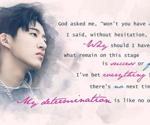 31 images about IKon Quotes / Lyrics on We Heart It | See more about