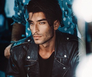 model, boy, and toni mahfud image