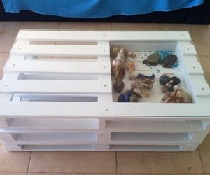 pallet table ideas, pallet table designs, and pallet table plans image