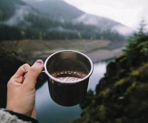 nature, coffee, and travel image