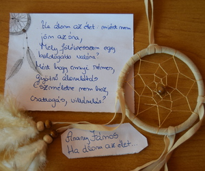 dreamcatcher, dreams, and photo image