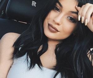 celebrity, kim kardashian, and girl image
