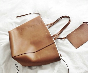 fashion, bag, and celine image