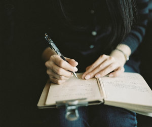 Writing a new story