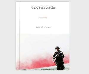 Band of Brothers, soldier, and winters image
